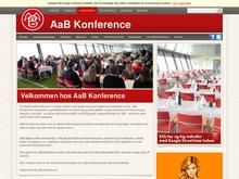 AaB Konference