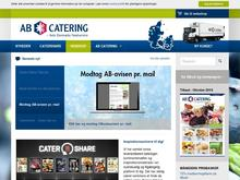 Ab Catering Aalborg A/S
