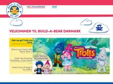 Build A Bear Workshop Aalborg Storcenter