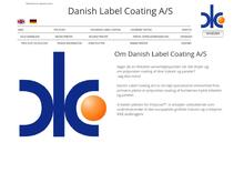 Danish Label Coating A/S