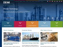 Desmi Pumping Technology A/S