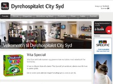 Dyrehospitalet City Syd ApS