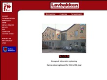 Familiecentret Integreret Institution Løvbakken