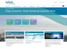 Xylem Water Solutions Denmark ApS