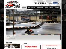 Go-Kart World ApS