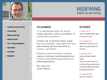 Hedevang Consulting