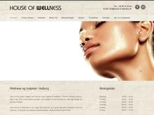 House Of Wellness v/Milena Trubka
