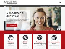 Job Vision A/S Aalborg