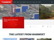 Mammoet Wind A/S