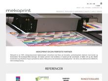 Mekoprint Mechanics A/S