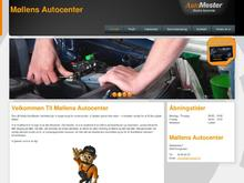 Møllens Auto Center ApS