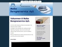 Molbo Beregnerservice