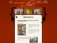 Galleri Nat-Art