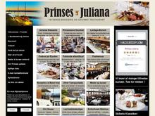 Restaurant Prinses Juliana