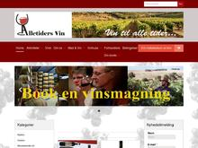 Alletiders Vin
