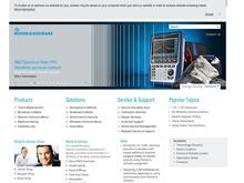 Rohde & Schwarz Technology Center A/S