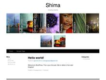 Shima Communication A/S