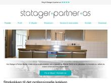 Statager & Partner A/S