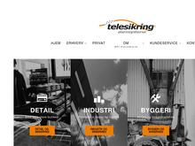 telesikring as