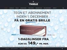 F A Thiele A/S Aalborg Storcenter 26