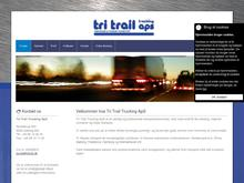 Tri-Trail Trucking ApS