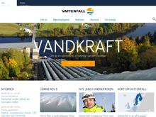 Vattenfall A/S - Generation Nordic, Wind Power, No
